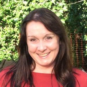 Heather Percival
